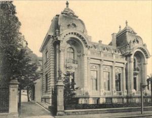 Palatul H. Speyer