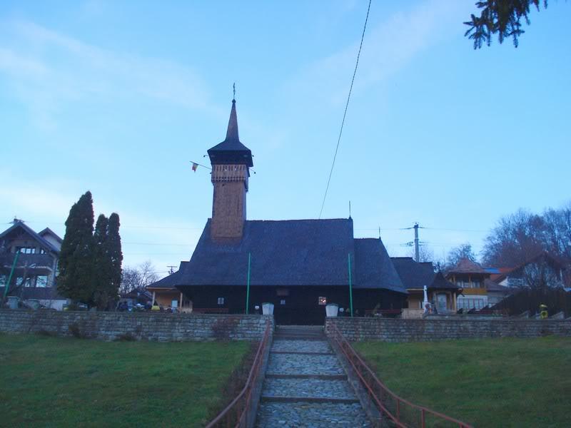 biserica lui horea