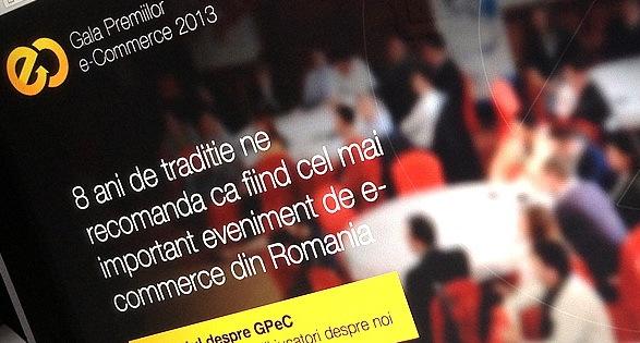 gpec 2013, turism online, rezervari online