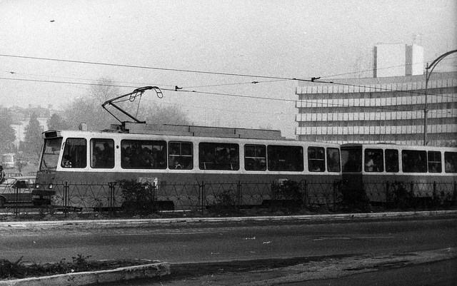 RAT Craiova, tramvai