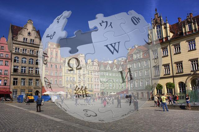 Wroclaw, Polonia, Wikipedia
