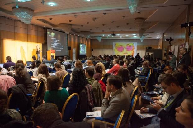 digital marketing forum, evensys, conferinta