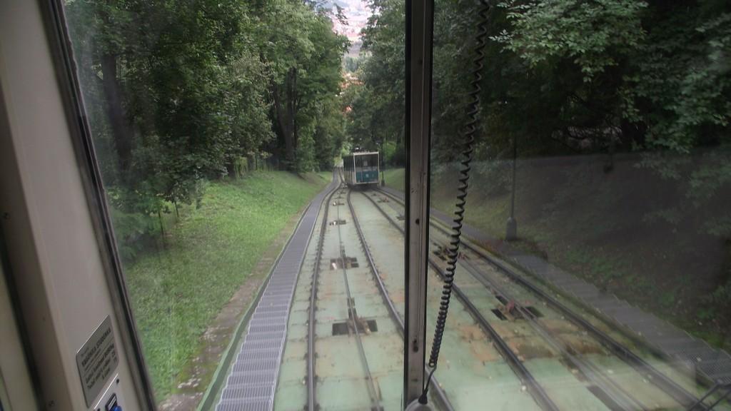 funicular, praga, ujezd