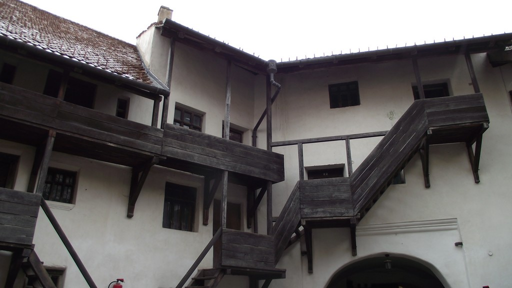 prejmer, brasov, transilvania, biserica evanghelica, cetate fortificata