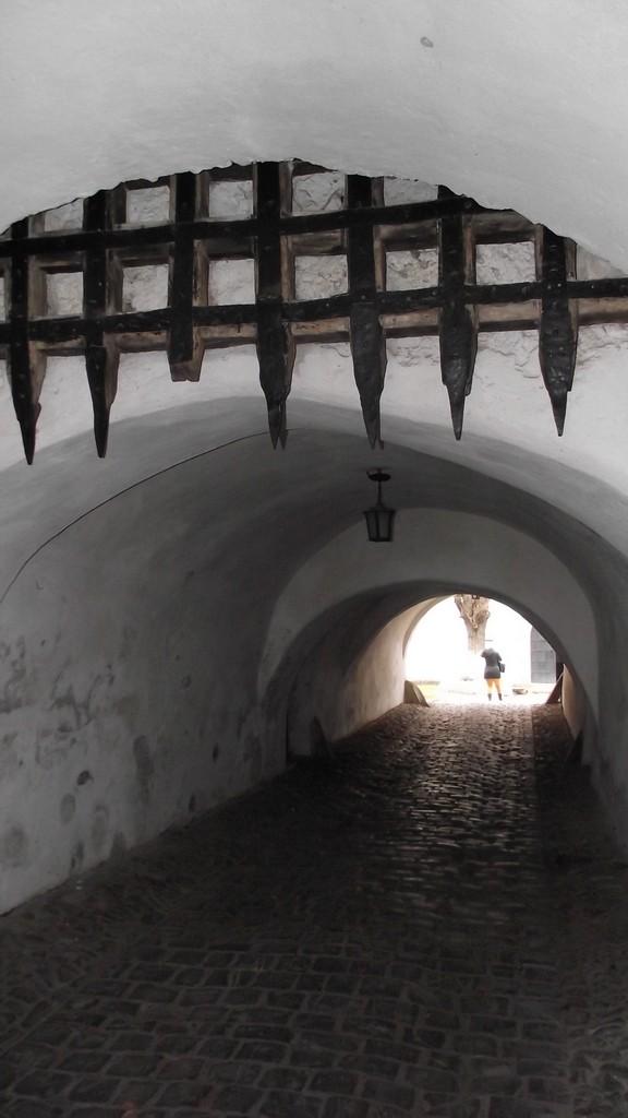 prejmer, brasov, transilvania, biserica fortificata