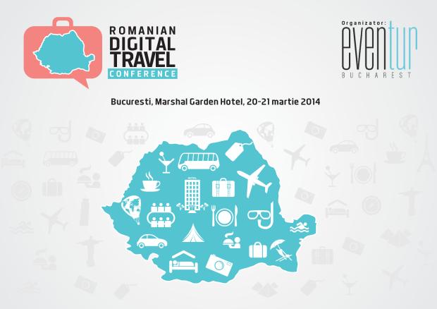 digital travel, eventur