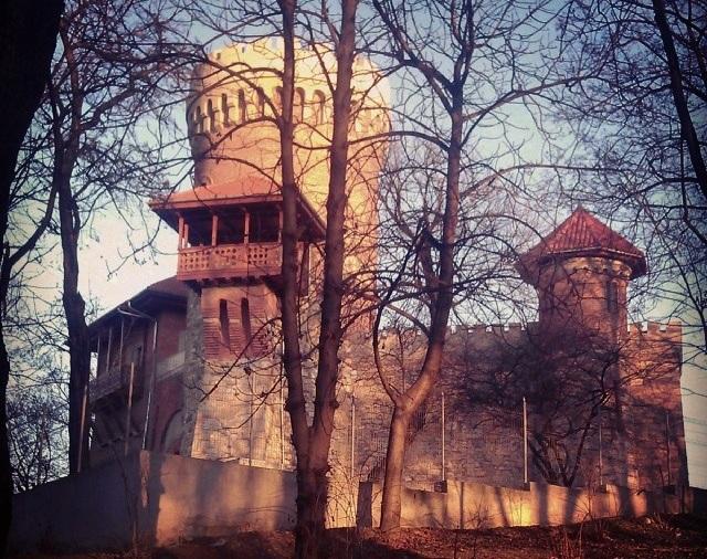 Carol, Tepes, parc, Bucuresti