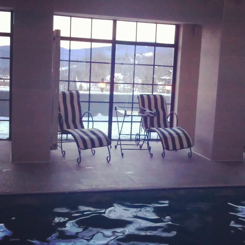 piscina, predeal, hotel