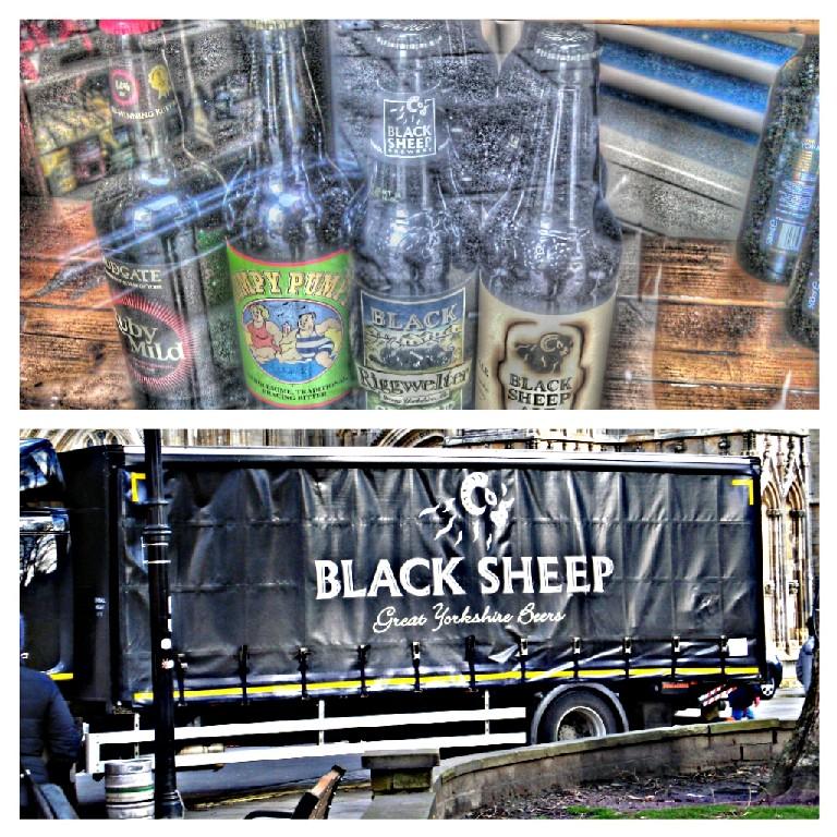 Black Ship, ale, beer, Anglia, bere