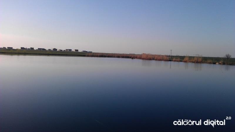 Lacul Pasarea, Lacul Tunari, Tunari Ilfov
