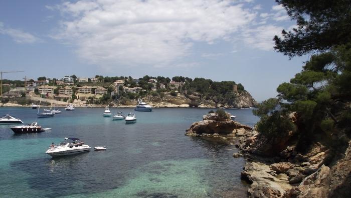 Portals Vells, Mallorca