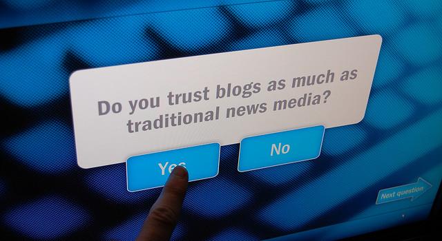 campanii online, bloguri