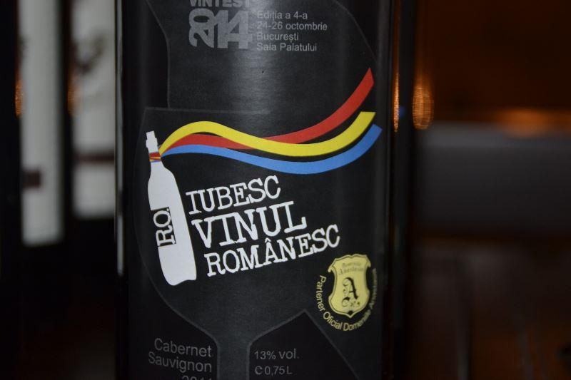 Degustare de vinuri, restaurant Burebista, Batistei