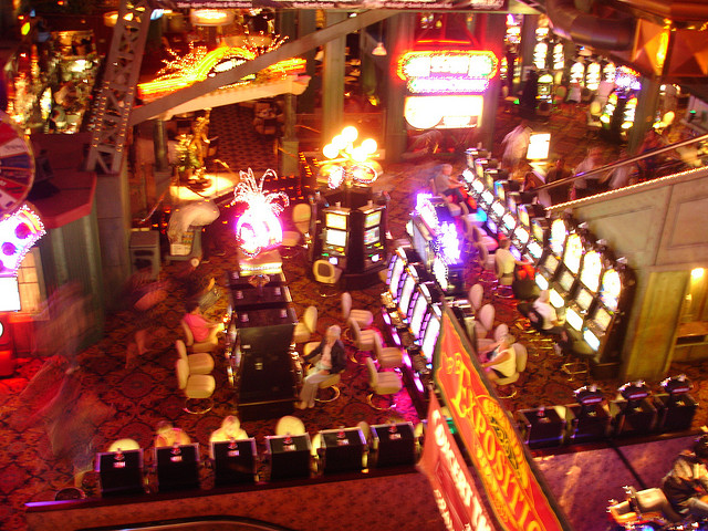 hoteluri cazino, stimularea turismului