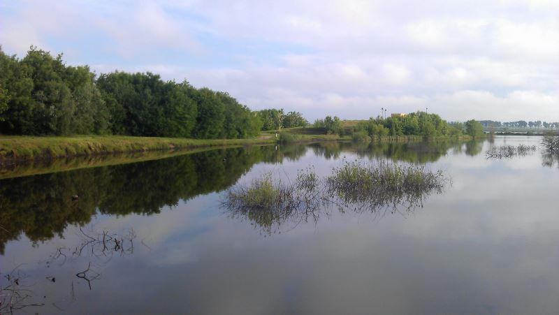 Parcul Natural Comana, Giurgiu