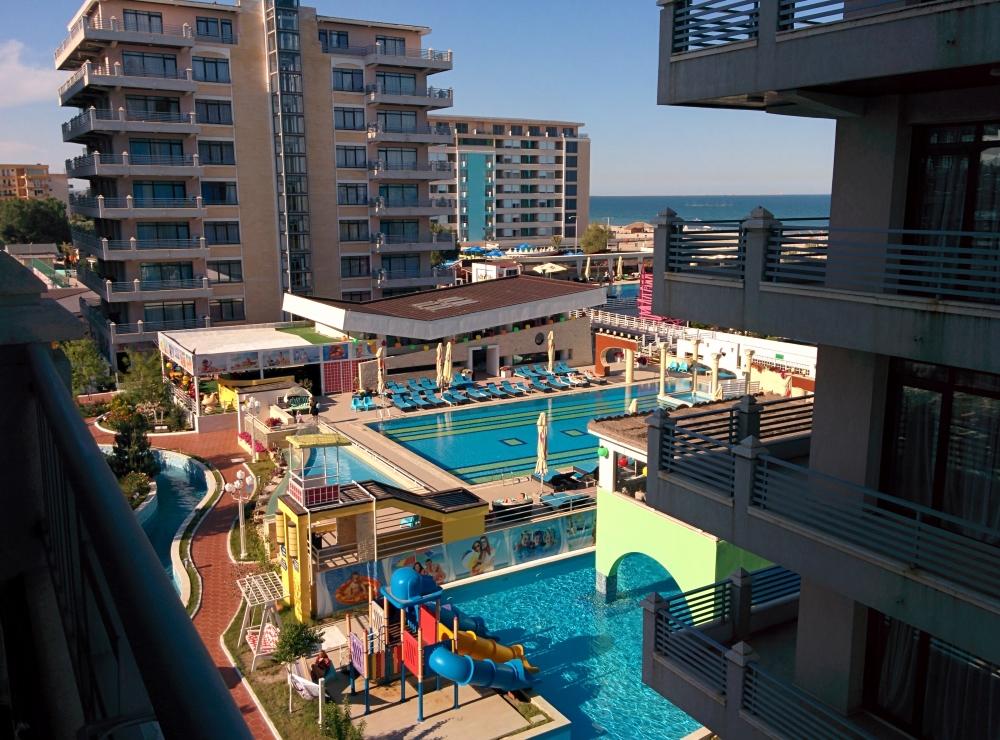 mamaia nord, phoenicia holiday resort