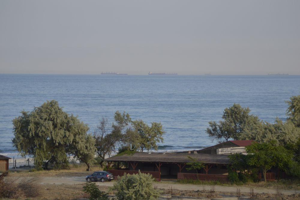 Marea Neagra, Phoenicia, Mamaia Nord