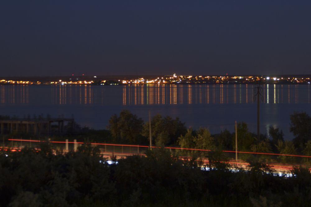 Mamaia Nord, Lacul Siutghiol, Phoenicia