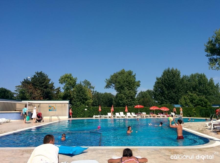 piscina, camping, camping zodiac, marea neagra, litoral
