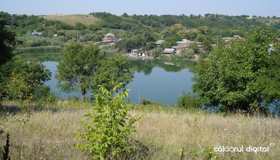 MTB-Calarasi-Giurgiu-04, Căscioarele, Călătui