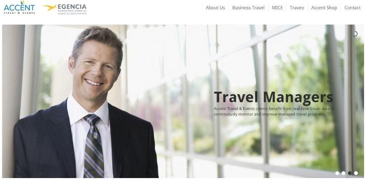 Accent Travel, TMC, B2B