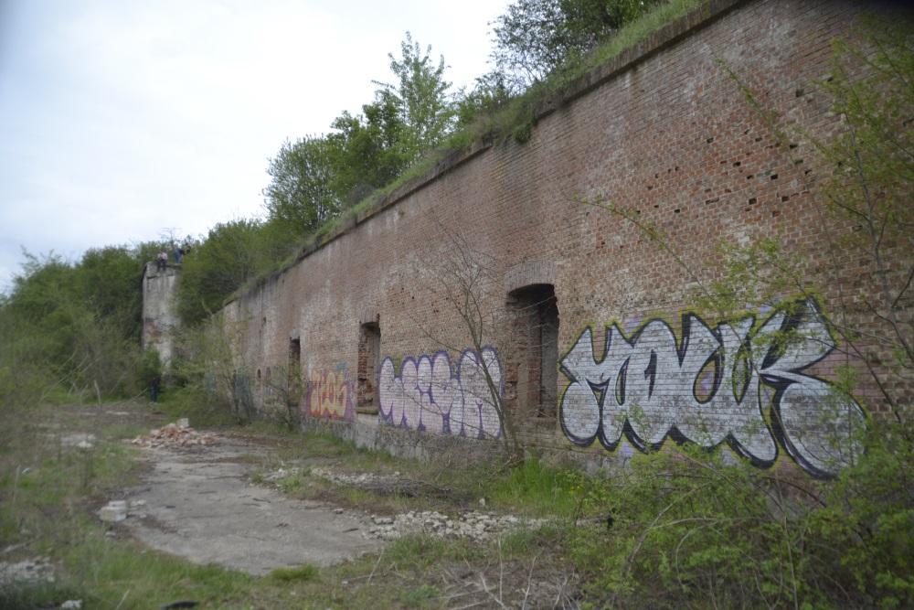 Fortul X Leurdeni
