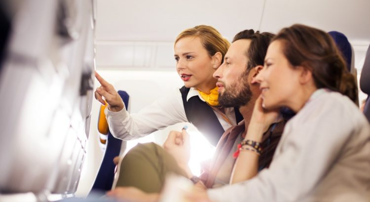 Lufthansa, FlyingLab, virtual reality, gadgets