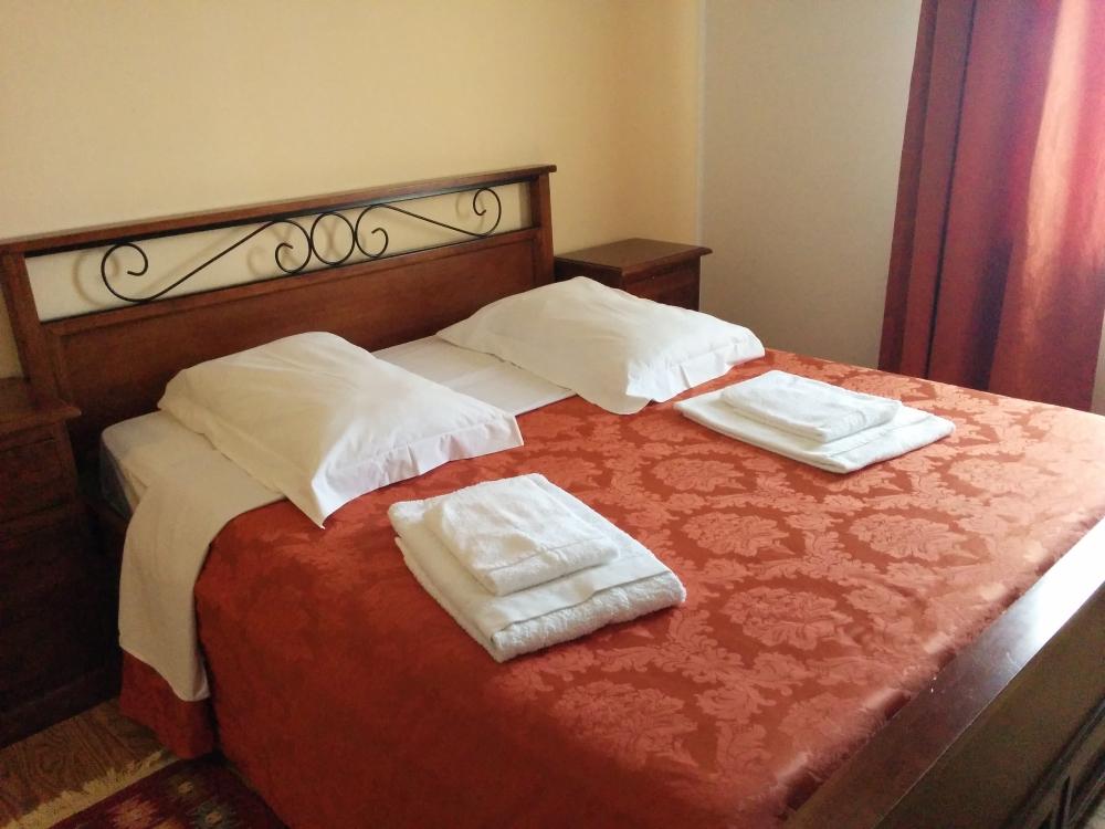Insieme Grand Resort, Pitaru, camera hotel