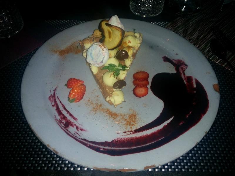 chefs.experience, tort, ciocolata, chili