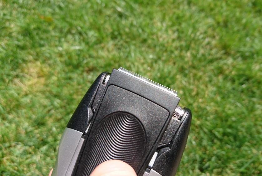 braun, series 1, 197s-1, trimmer barba, aparat de ras cu sista, aparat de ras electric