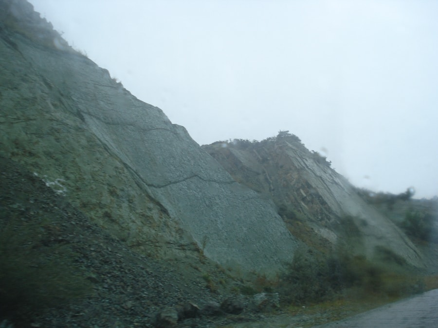 piatra verde, slanic, prahova, stanca, drum