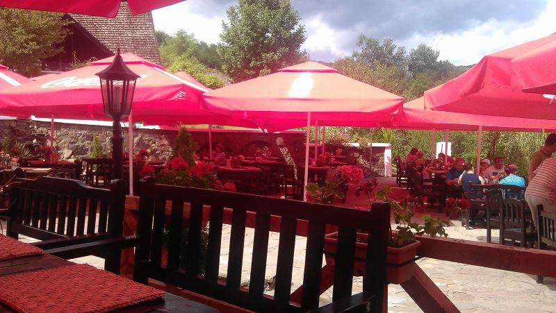 Restaurant Grota Miresei