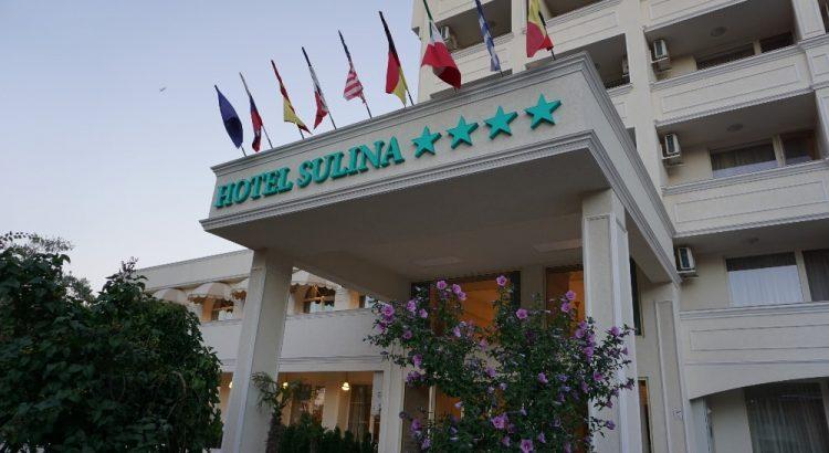 hotel sulina, mamaia