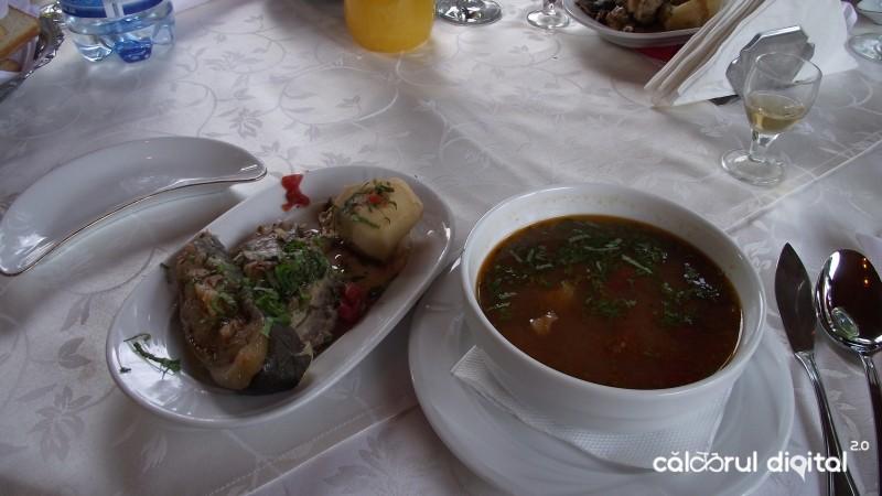 restaurant Cireşica