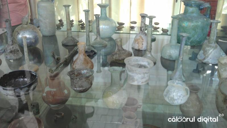 muzeul callatis