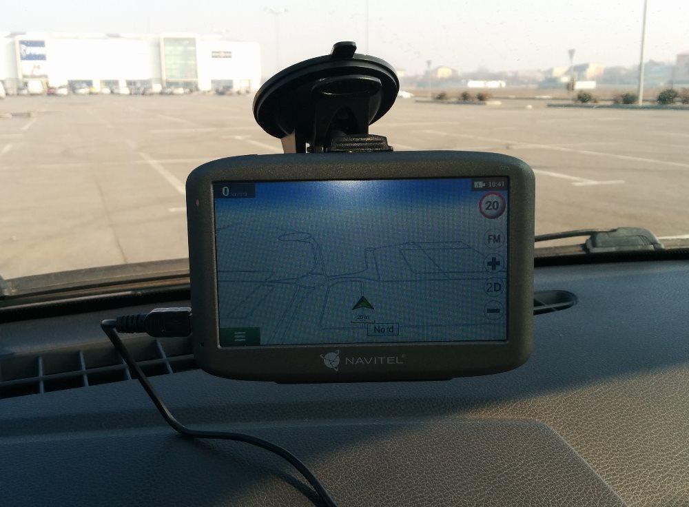 revie navitel e500, navitel, navitel navigator, GPS