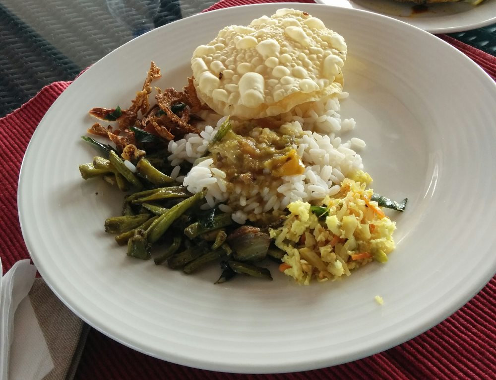 kerala, food, kerala food