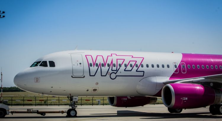 Wizz Air, Airbus A320