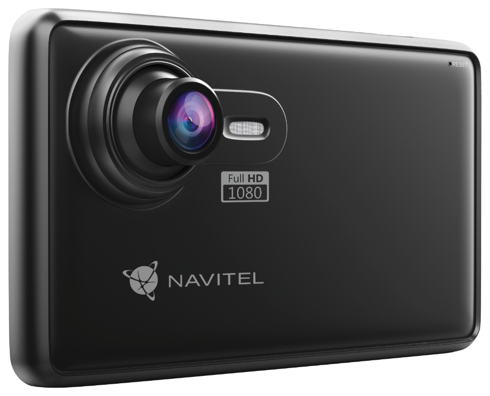 Navitel, RE900, DVR