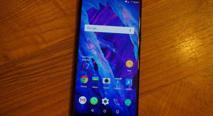OnePlus 5T, OnePlus A5010