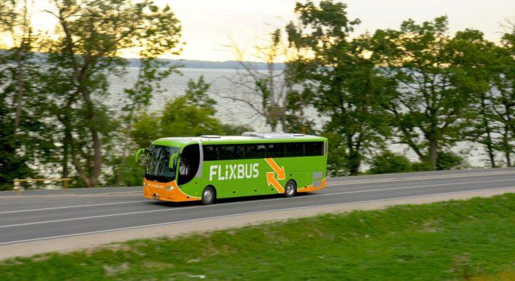 flixbus, bulgaria