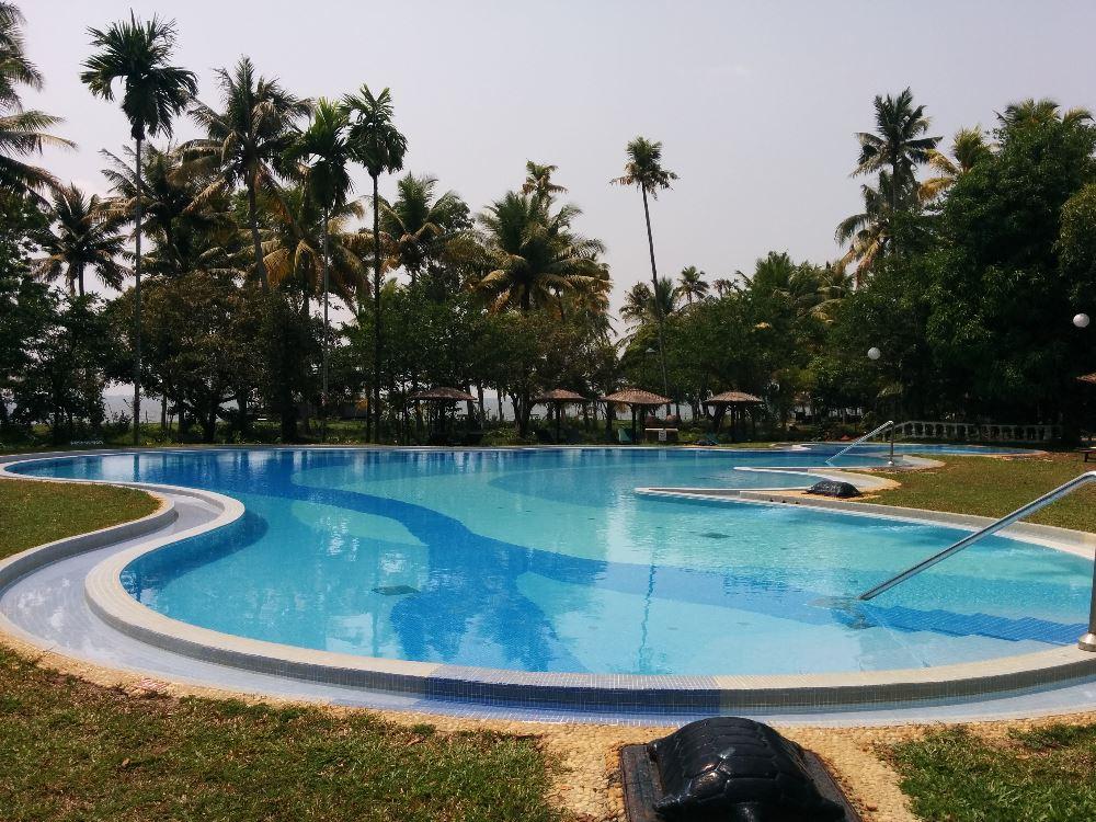 Coconut Lagoon - CGH Earth Resort, Kumarakom, Kerala