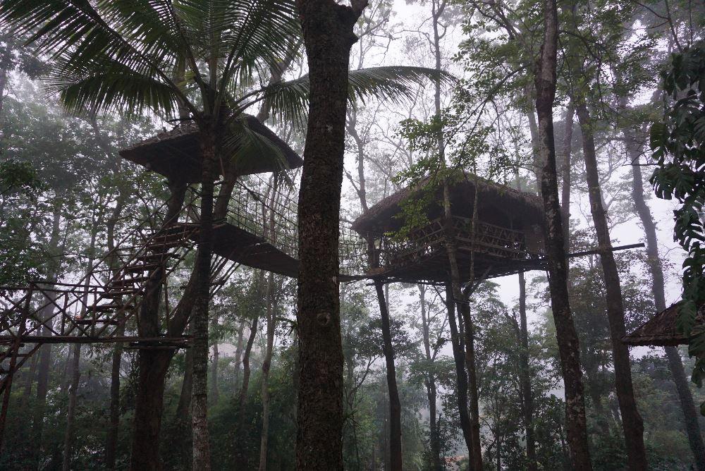 Greenwoods Resort, Thekkady, Kumily, Kerala