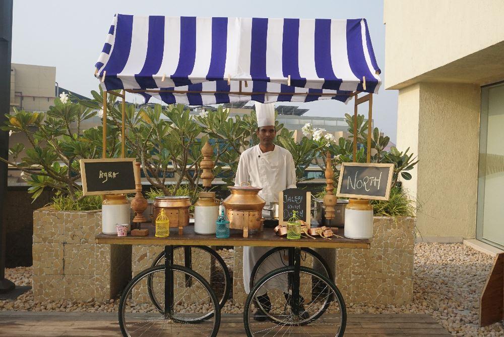 Marriott Hotel, Cochin, Kerala