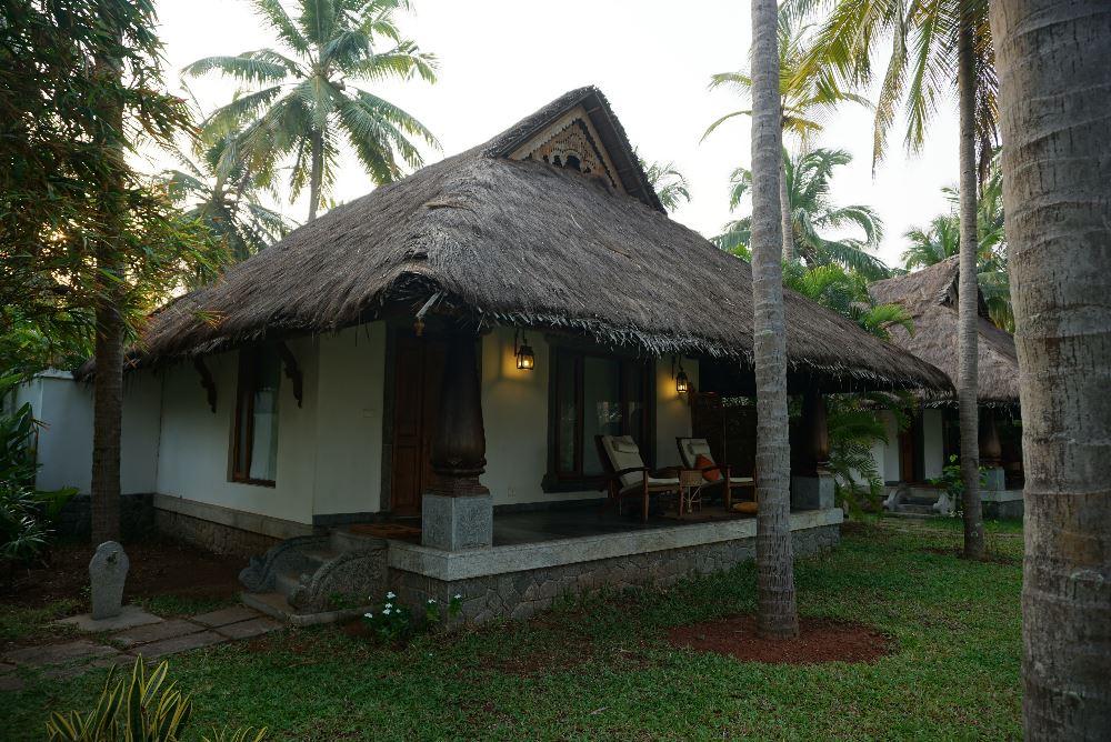 Neeleshwar Hermitage, Kasaragod. Kerala