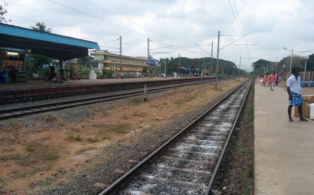 gara Kanhangad, Kasaragod, Kerala