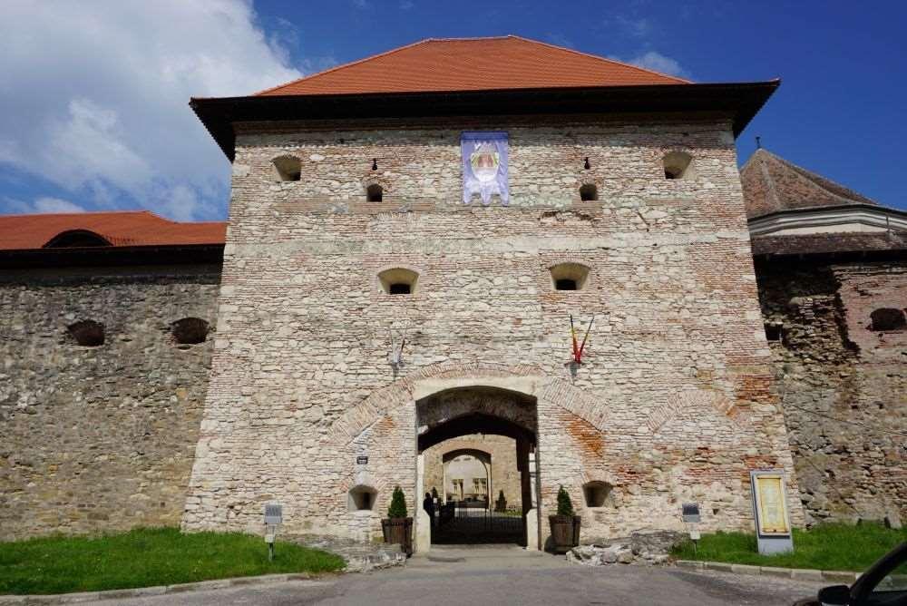 Cetatea Fagarasului, Tara Fagarasului, Fagaras