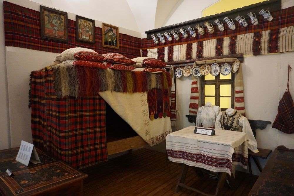 Muzeul Tarii Fagarasului