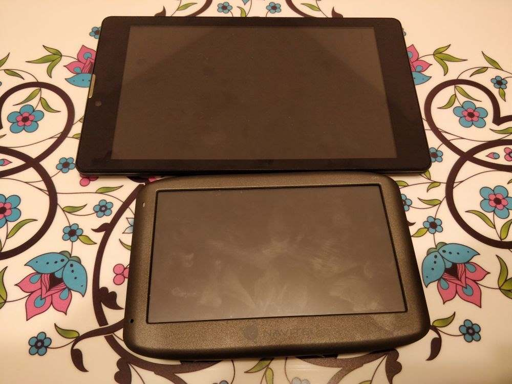 tableta navitel, navitel T500 3G