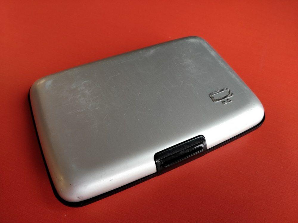 Ogon, RFID, cutie carduri, portofel carduri